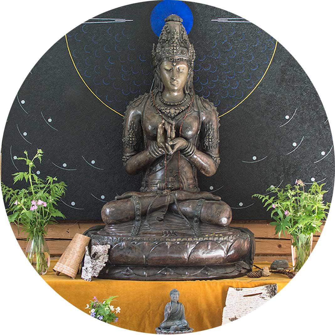 The Life of Siddhartha Gautama, Who Became the Buddha