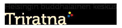Helsingin buddhalainen keskus Triratna Logo