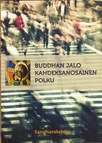buddhan-jalo-kahdeksanosainen-polku